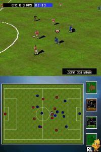 FIFA 08 (Europe) (En,Fr,De,Es,It)