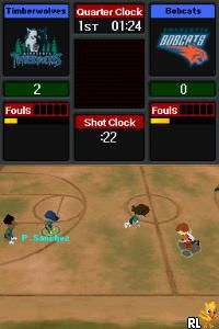 Backyard Basketball (USA)