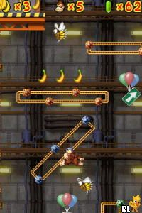 Donkey Kong - Jungle Climber (Europe) (En,Fr,De,Es,It)