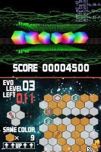 Honeycomb Beat (Europe) (En,Fr,De,Es,It)