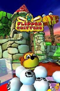 Flipper Critters (USA) (En,Fr,De,Es,It)
