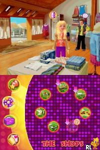 Hannah Montana - Music Jam (USA)