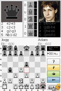 Chessmaster - The Art of Learning (Europe) (En,Fr,De,Es,It,Nl)
