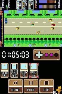 Konami Arcade Classics (Europe) (En,Ja,Fr,De,Es,It)