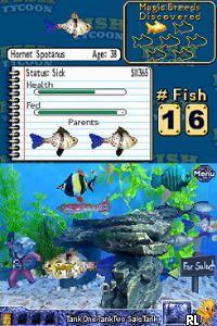 Fish Tycoon (USA)