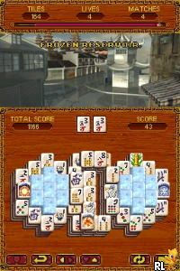 Mah Jong Quest - Expeditions (USA)