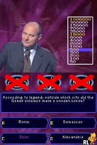 Who Wants to Be a Millionaire (Europe) (En,Fr,De,Es,It,Nl)