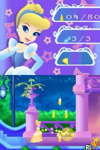 Disney Princess - Magical Jewels (Europe) (En,Fr,De,Es,It,Nl)