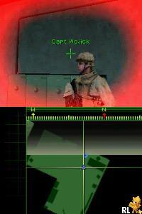 Call of Duty 4 - Modern Warfare (USA)
