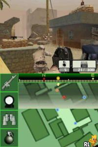 Call of Duty 4 - Modern Warfare (Italy)