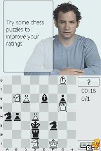 Chessmaster - The Art of Learning (USA) (En,Fr,Es)