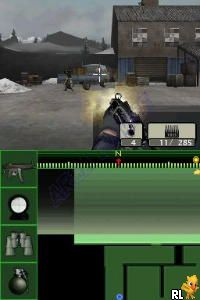 Call of Duty 4 - Modern Warfare (Spain)