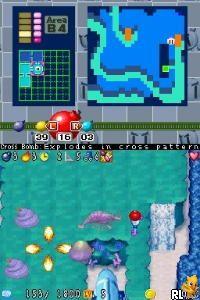 Bomberman Story DS (Europe) (En,Fr,De,Es,It)