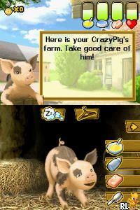 Crazy Pig (Europe) (En,Fr,De,Es,It,Nl)