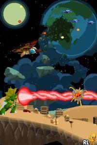 Godzilla Unleashed - Double Smash (USA)