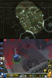 Warhammer 40,000 - Squad Command (Europe) (En,De)
