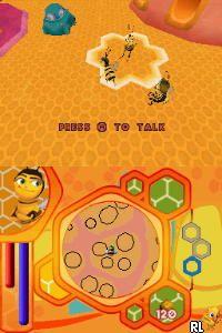 Bee Movie Game (USA)