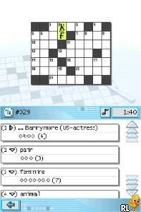 CrossworDS (Europe) (En,Fr,De,Es,It)