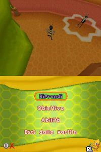 Bee Movie Game (Italy)
