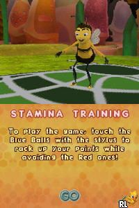 Bee Movie Game (Europe)