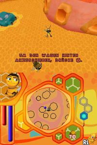 Bee Movie - Das Game (Germany)
