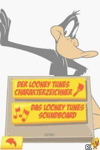 Looney Tunes - Duck Amuck (Germany)