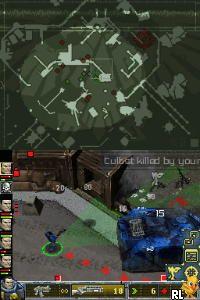 Warhammer 40,000 - Squad Command (USA) (En,Fr)
