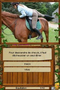 Equitation - Galops 1 a 4 (France)