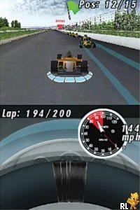 Indianapolis 500 Legends (USA)
