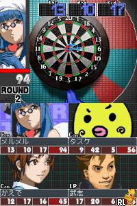 1500 DS Spirits Vol. 8 - Darts (Japan)