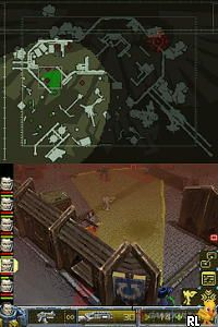 Warhammer 40,000 - Squad Command (Europe) (Es,It)