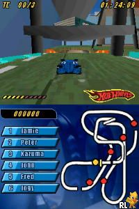 Hot Wheels - Beat That! (Europe) (Fr,De,It)