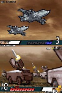 Advance Wars - Dark Conflict (Europe) (En,Fr,De,Es,It)