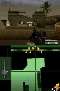 Call of Duty 4 - Modern Warfare (Korea)