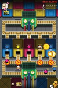 Bomberman Land Touch! 2 (USA)