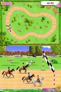 I Love Horses (Europe) (En,Fr,De,Es,It)