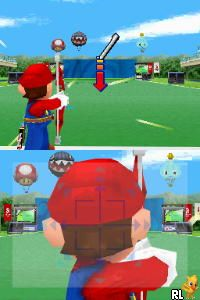 Mario & Sonic at the Olympic Games (Europe) (En,Fr,De,Es,It)