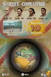 FIFA Street 3 (Europe) (En,Fr,De,Es,It)