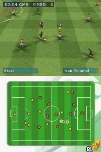 Real Soccer 2008 (USA) (En,Fr,Es)