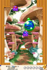 Bubble Bobble - Double Shot (USA) (En,Fr,Es)