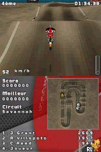 MX vs. ATV Extreme Limite (France)