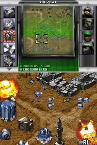 Command and Destroy (USA)