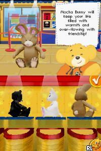 Build-A-Bear Workshop - Where Best Friends Are Made (Europe) (En,Da)