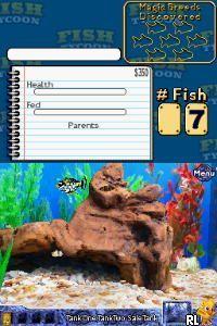 Fish Tycoon (Europe) (En,Fr,De,Es,It)