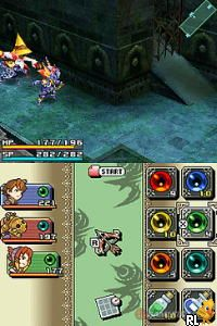 Final Fantasy Crystal Chronicles - Ring of Fates (Europe) (En,Fr,De,Es)