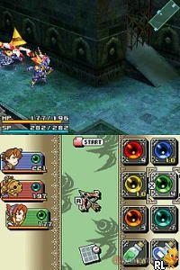 Final Fantasy Crystal Chronicles - Ring of Fates (Europe) (En,Fr,De,Es)