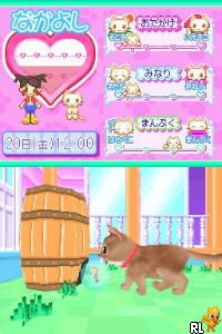 Kawaii Koneko DS (Japan)