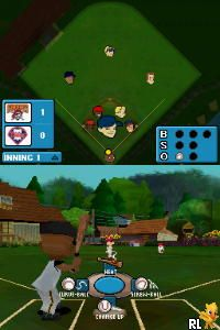 Backyard Baseball '09 (USA)