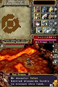 Dungeon Explorer (Europe) (En,Fr,De,Es,It)