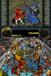 Dream Pinball 3D (USA) (En,Fr,De,Es,It)